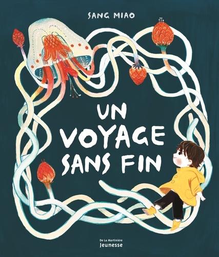 Miao Sang - Un voyage sans fin.