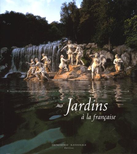 Mic Chamblas-Ploton et Jean-Baptiste Leroux - Jardins à la française.