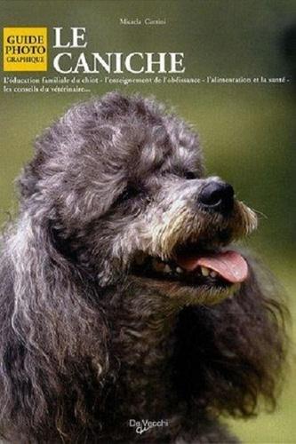 Micaela Cantini - Le caniche.