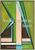MICAM - Axelle automne, hiver.