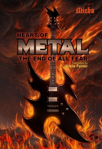 Micha - Heart of Metal - The End of All Fear.