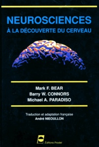 Michael-A Paradiso et Mark-F Bear - .