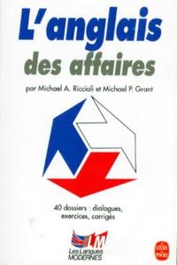 Michael-A Riccioli et Michael Grant - .