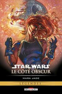 Feriasdhiver.fr Star Wars, Le côté obscur Tome 6 Image
