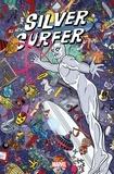 Silver Surfer (2016) T01 - Citoyen de la Terre.