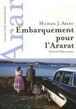 Michael Arlen - Embarquement pour l'Ararat.
