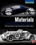 Michael Ashby et Hugh Shercliff - Materials: Engineering, Science, Processing and Design.