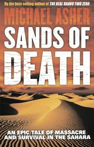 Michael Asher - Sands of Death.