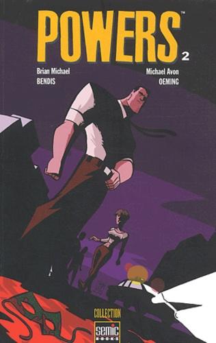 Michael Avon Oeming et Brian Michael Bendis - .