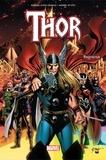 Michael Avon Oeming et Andrea Di Vito - Thor  : Ragnarok.