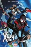 Michael B. Bendis et Mahmud Asrar - All-New X-Men (2013) T07 - L'aventure ultime.