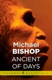 Michael Bishop - Ancient of Days.