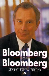 Deedr.fr Bloomberg par Bloomberg Image