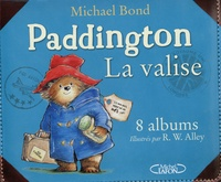 Michael Bond et Robert W. Alley - La valise Paddington - Coffret en 8 volumes.