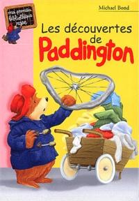 Deedr.fr Les découvertes de Paddington Image