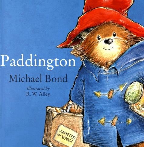 Michael Bond - Paddington.