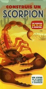 Construis un scorpion - Michael Bright | Showmesound.org