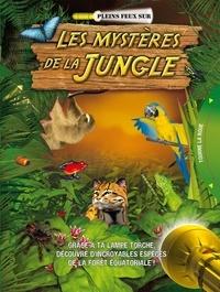 Les mystères de la jungle - Michael Bright |