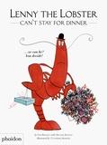 Michael Buckley et Finn Buckley - Lenny the lobster can't stay for dinner.