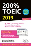 Michael Byrne et Michèle Dickinson - 200% TOEIC - Listening & Reading.