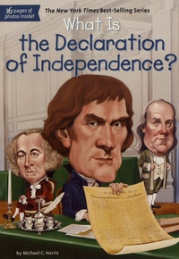 Michael C. Harris - What Is the Declaration of Independence?.