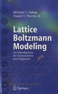 Cjtaboo.be Lattice Boltzmann Modeling - An Introduction for Geoscientists and Engineers Image