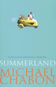Michael Chabon - Summerland.
