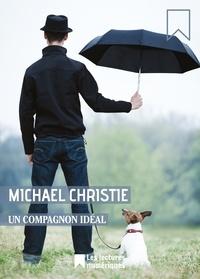 Nathalie Bru et Michael Christie - Un compagnon idéal.