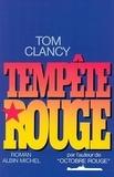 Michael Clancy - Tempête rouge.