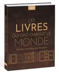 Feriasdhiver.fr Ces livres qui ont changé le monde Image