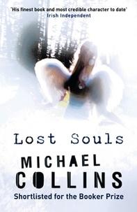 Michael Collins - Lost Souls.