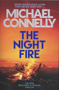 Michael Connelly - The Night Fire.