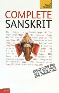 Michael Coulson et Richard Gombrich - Complete Sanskrit.