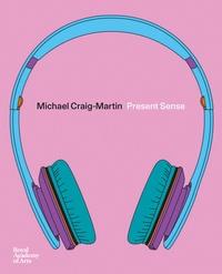 Michael Craig-Martin - Michael Craig-Martin - Present sense.