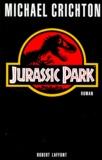Michael Crichton - Jurassic park.