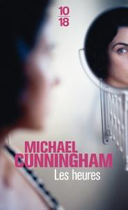 Michael Cunningham - Les heures.