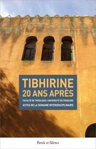 Michaël Curti et Charles Desjobert - Tibhirine, 20 ans après.