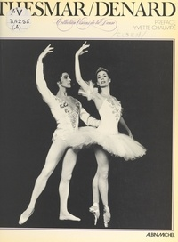 Michaël Denard et Ghislaine Thesmar - Thesmar-Denard.