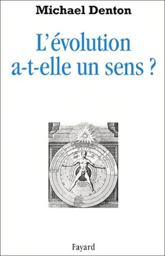 Michael Denton - .