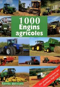 Michael Dörflinger - 1000 Engins agricoles.