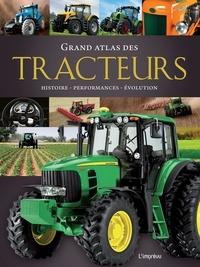 Grand atlas des tracteurs - Histoire, performances, évolution.pdf