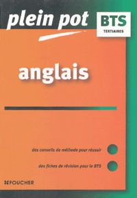 Corridashivernales.be Anglais BTS tertiaires Image