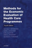 Michael Drummond et Mark Sculpher - Methods for the Economic Evaluation of Health Care Programmes.