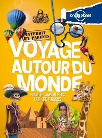 Voyage autour du monde - Pour en savoir plus que les grands.pdf