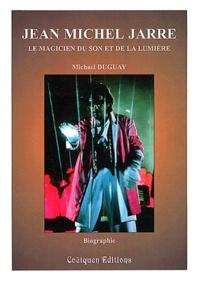 Histoiresdenlire.be Jean Michel Jarre, le magicien du son et de la lumière Image