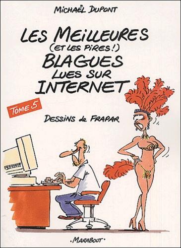 Michaël Dupont - .