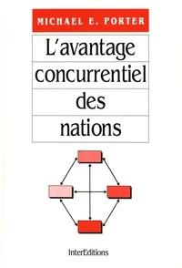 Goodtastepolice.fr L'avantage concurrentiel des nations Image