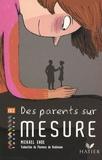 Michael Ende - Des parents sur mesure - CE2.