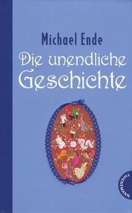 Michael Ende - Die unendliche Geschichte.