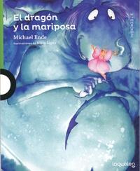 Michael Ende - El dragon y la mariposa.